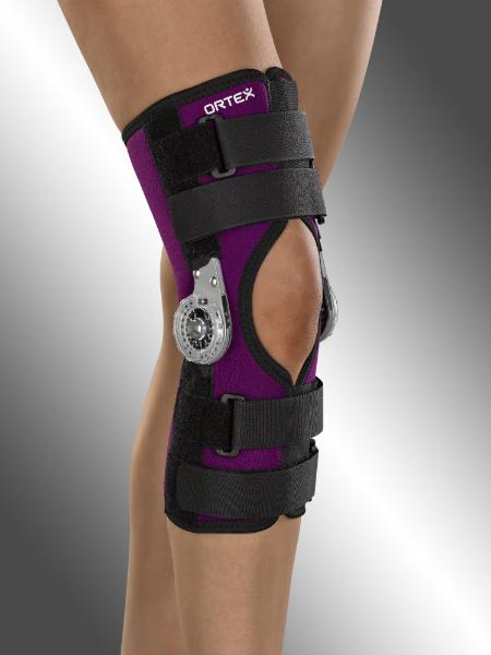 Ортез коленного сустава - ORTEX 04B