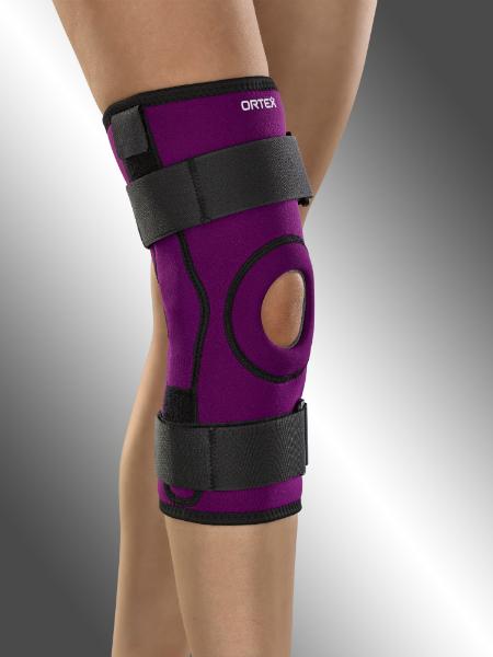 Ортез коленного сустава - ORTEX 04C